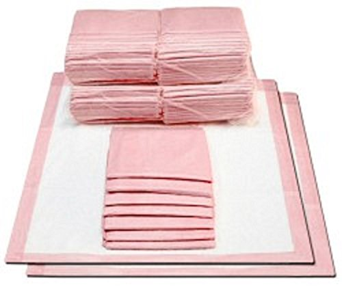 100 30x36 Heavy Pads Adult Urinary Incontinence Disposable Bed pee Underpads
