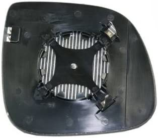 VETRO SPECCHIO RETROVISORE SINISTRO 84MM Aftermarket VW95474S