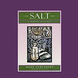 Salt Audiobook