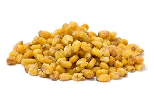 Roasted Salted Corn Nuts Snack by Its Delish (1 lb)