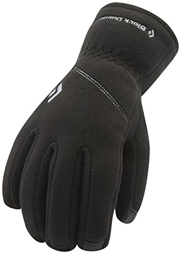 Black Diamond Wind Weight Glove Liners