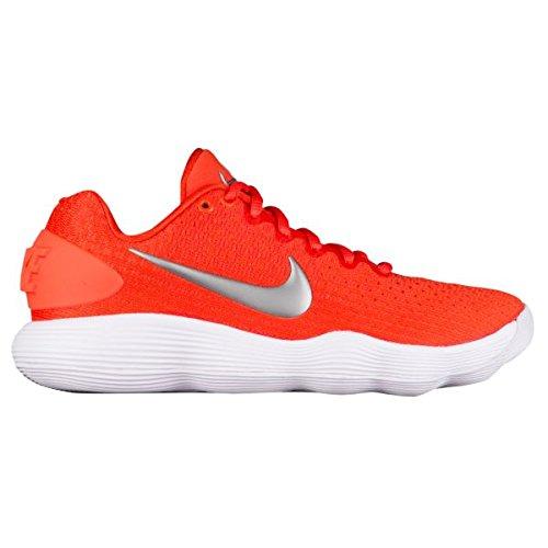 スタジオ頑固な分割(ナイキ) Nike React Hyperdunk 2017 Low レディース バスケットボールシューズ [並行輸入品]