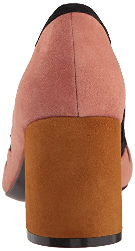 Cole Haan Women's Emilia Pump Black/Cedar/Cathay Spice buy cheap best seller 9U1QZ
