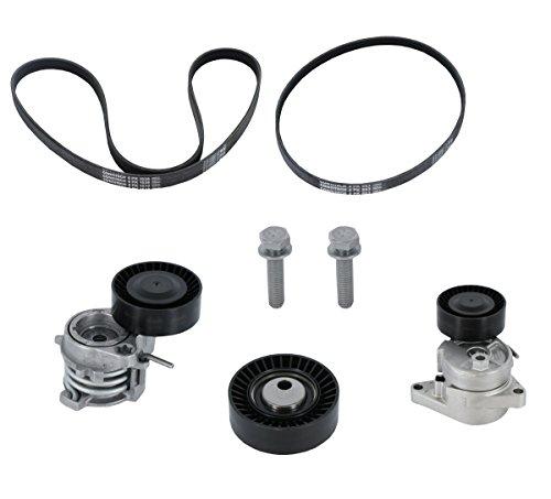 ContiTech ADK0046P Accessory Drive Belt Kit