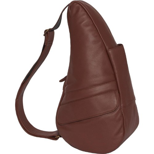 AmeriBag Women's Classic Healthy 5103 Tote,Chestnut,One Size by AmeriBag