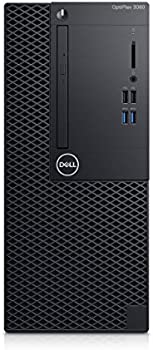 Dell OptiPlex 3000 Desktop (6-Core Core i5 8G / 8GB / 500GB)