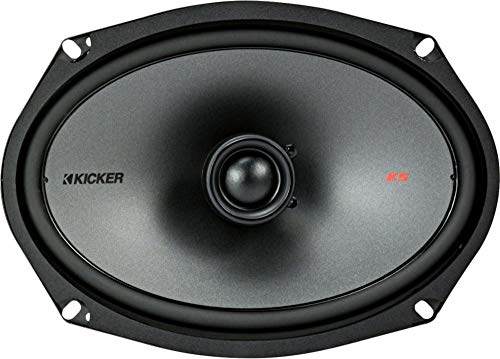 Highest Rated Car Coaxial Speakers