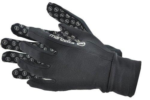 Manzella Women's Vapor Glove (Black, Large) -