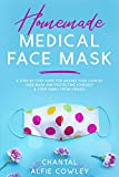 Homemade medical face masks: A Step-by-Step Guide
