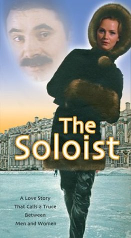 The Soloist [VHS]