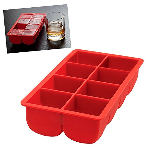 Block Silicone Large Party Cocktails