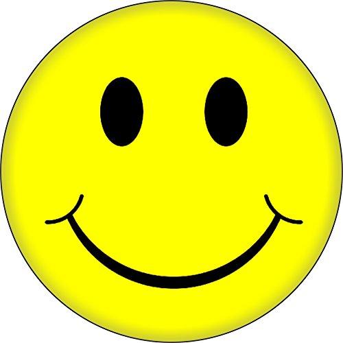 Smiley Happy Face - 1