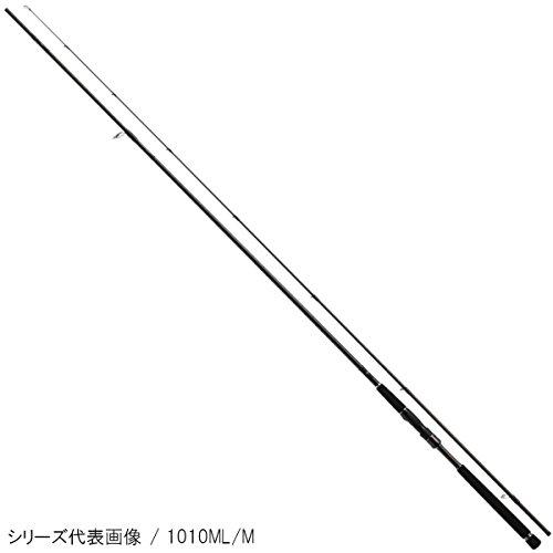 ダイワ(Daiwa) ラテオ FJ(フラットジャンキー) 1010M/MHの商品画像