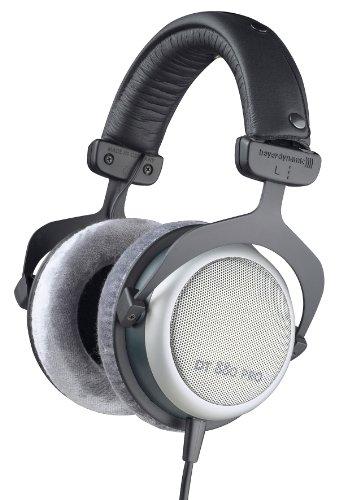 Beyerdynamic DT 880 Pro 250 Ohm Headphones (Black)