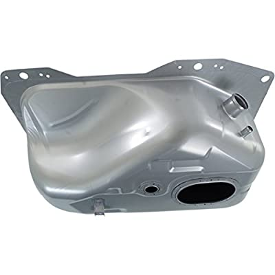 Fuel Tank for Mazda Miata 90-97 Gas Steel 12.7 Gallon / 48.07L 26 1/2 In. x 24 In. x 14 In.: Automotive
