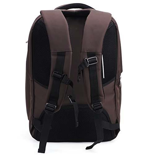Fishagelo Minimalist Laptop Backpack