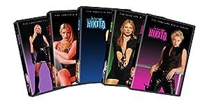 La Femme Nikita: Complete Seasons 1-5 [Reino Unido] [DVD]