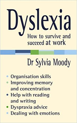 coping dyslexia skill Adult