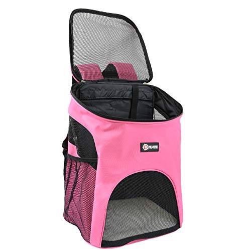 Pawsse Pet Carrier Backpack