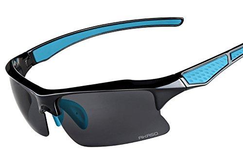 Polarized Sunglasses Fishing Protective Baseball