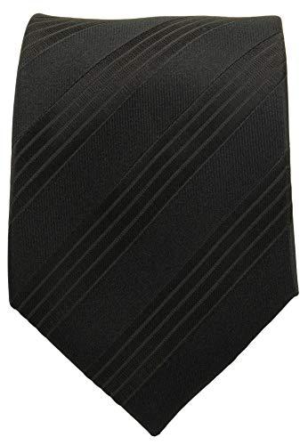 (Striped Ties for Men - Woven Necktie - Mens Ties Neck Tie by Scott Allan)