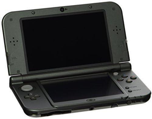 Amazon.com: Nintendo New 3DS XL Console - Black (Renewed ...