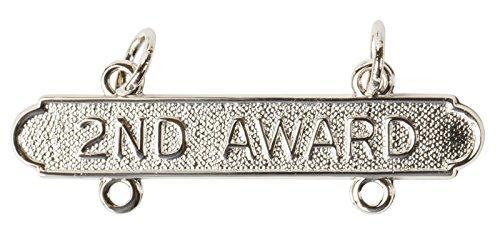 Pistol Re-qualification bar, USMC (2nd Award) 2 Awards