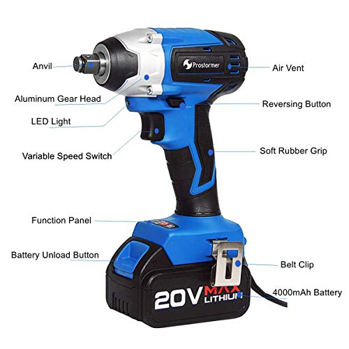 Buy what is the best impact wrench