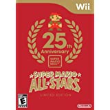 Super Mario All Stars: Limited Edition - Wii