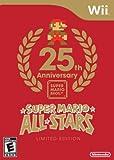 Super Mario All-Stars Lmtd ed.