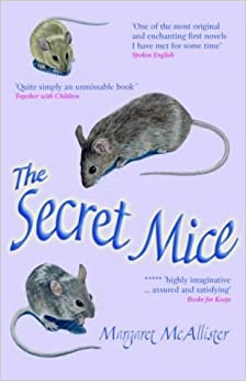 Image result for the secret mice