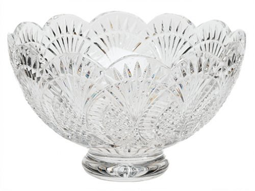 Seahorse Centerpiece Bowl - Waterford Crystal Seahorse 10-Inch Bowl