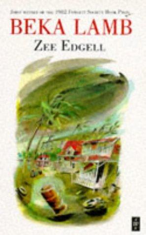 book cover of Beka Lamb