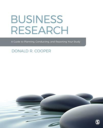 Business Research: A Guide to Planning, Conducting, and Reporting Your Study