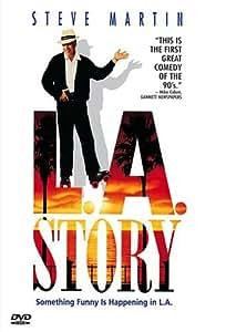 L.a. Story (cmp) (artisan)