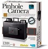 Kidz Labs Pinhole Camera / Sténopé