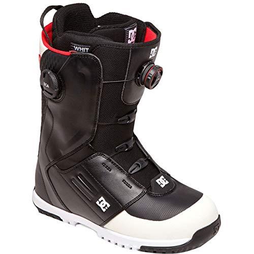 DC Control Dual Boa Men's Snowboarding Boots