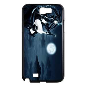Generic Case Black Rock Shooter For Samsung Galaxy Note 2 N7100 B8U7787772