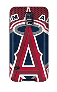 Bugs Bunny Galaxy Case's Shop New Style 5770782K929013758 anaheim angels MLB Sports & Colleges best Samsung Galaxy S5 cases