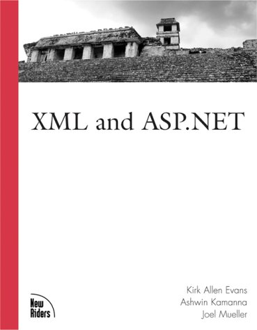 XML and ASP.NET