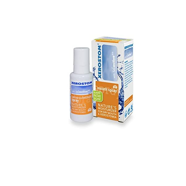 Xerostom Xerostom Spray 6,25Ml Boca Seca 6.25 ml 1