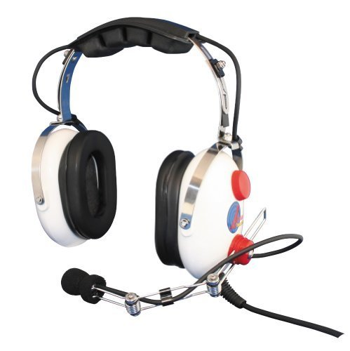 Avcomm Children's Aviation Headset with IPOD/MP3 Port - AC-260