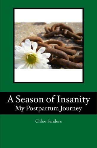 A Season of Insanity: My Postpartum Journey