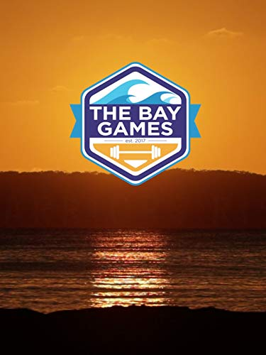 The Bay Games on Amazon Prime Video UK