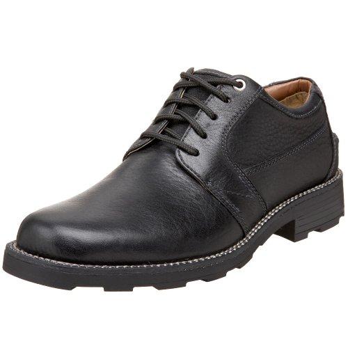 Nunn Bush Para Hombre Dalton Oxford Black