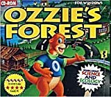 Ozzies Forest (PC CD Jewel Case)