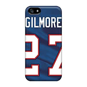 New Fashionable Bivillegas RKH1678xSxX Cover Case Specially Made For Iphone 5/5s(buffalo Bills)