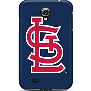 Series Skin Case Cover For Galaxy S4(st. Louis Cardinals)