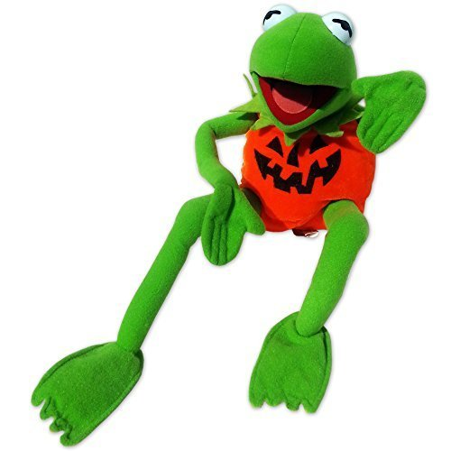 The Muppet Show Kermit the Frog 20