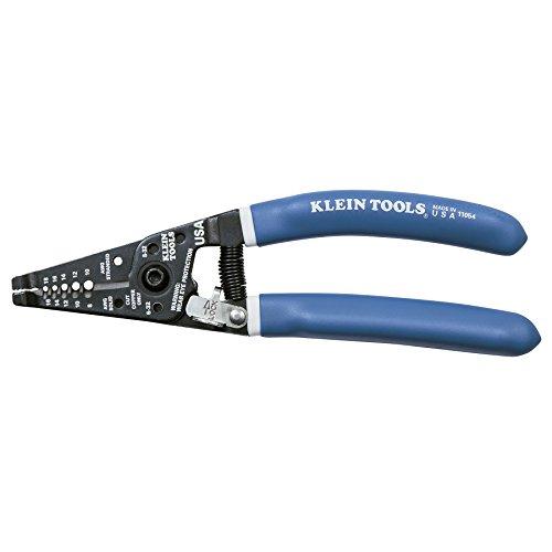Klein Tools 11054 Stripper Stranded